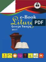 Ebook Liturgi