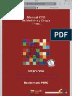CTO Perú Nefrologia