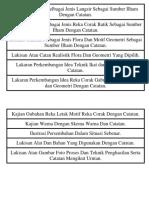 Tajuk Besar Batik