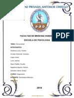 Agregar Info Rojo .Personalidad Monografia Diagnostico 2918