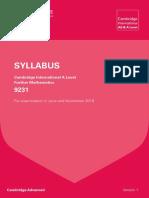 Maths-329490-2019-syllabus