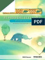 Libro El Hijo Del Elefante