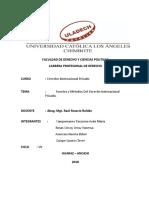 Monografia de Fuentes y Metodos DIP