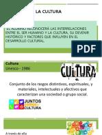 CLASE 2 EL HOMBRE Y LA CULTURA.pptx