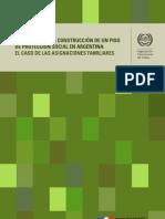 Aportes para la construcción de un piso de protección social en Argentina