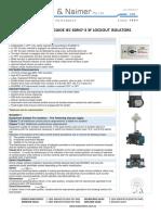 KN Lockout Isolator M700  KG.pdf