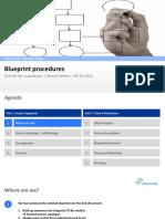 Blueprint Procedures - Tool-Kit - V3