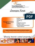 Banner Loker (Version 16) Web UGM