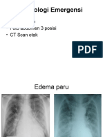 Kuliah Emergency Radiologi 2009
