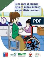 Guia Basica Para El Manejo de La Disfagia en Nic3b1os Nic3b1as y Jovenes Con Paralisis Cerebral Futuro Fonoaudic3b3logo