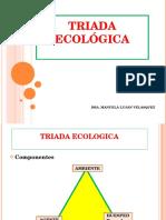 Triada ecológica