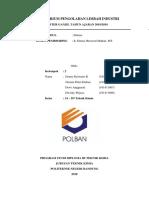 Draft Filtrasi Polban