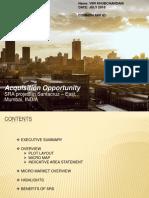 Project -Slum Rehabilitation Scheme.pdf