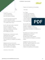 EL PERDEDOR - Aventura (Impresión)