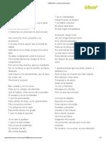 OBSESION - Aventura (Impresión)