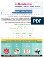 300-101 Exam Preparation Material - 2018 Updated 300-101 Dumps PDF