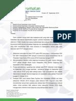 Updating Dan Validasi Data FKTP KBK Dan Diagnosa Non Spesialistik