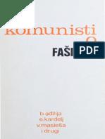 Komunisti o Fasizmu (1919 - 1940) - Ivan Prpic