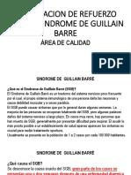 Capacitacion Guillian Barré 14-05
