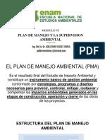 Modulo Vi Fiscalizacion Ambiental
