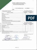Notas Luis Fermini Castillo