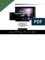 Pdp Pioneer Field Service