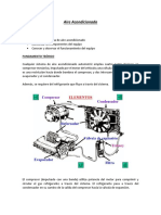359291599 Informe Aire Acondicionado Automovil