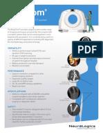 BodyTom OnePage Handout 1NL4000-130rev00
