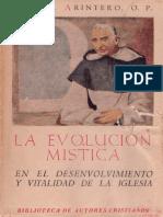La Evolucion Mistica