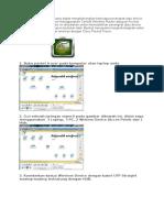Tutorial Membuat Jaringan Wireless (Cisco Packet Tracer)