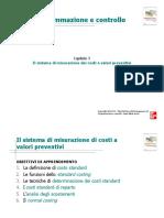 LEZIONECAPITOLO5Misurazionedeicostiavaloripreventivi.pdf