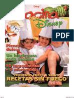 Recetas Sin Fuego - Cocina Con Disney.pdf