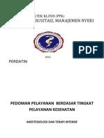Pedoman Pelayanan Berdasar Tingkat Pelayanan Kesehatan 29-11-2013