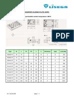 Graphite Slider SWP-types