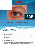 Anatomi Mata Dan Kulit