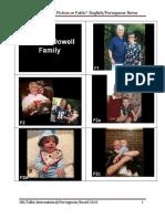 Bible Family  - Josh McDowell