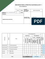 Matriz Pc2-Administración y Organización de Empresas