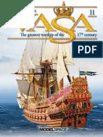 Vasa Pack 11