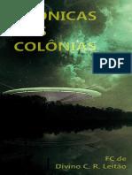 Coletânea I - Crônicas das Colônias