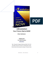 r(E)volution by Silvia Hartmann (GoE.ac)