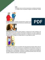 5 Los Valores Morales, Civicos, Culturales y Religiosos
