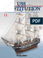 USS Constitution Pack 11