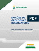 Noções de Geologia e Reservamento
