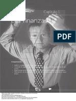 Analisis Financiero Enfoque Proyecciones Financieras