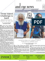 Island Eye News - September 28, 2018