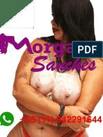 Morgana Sanches