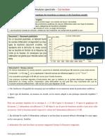 Correction Analyse Spectrale Terminale S Exercices à Imprimer