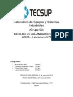 Laboratorio de Equipos y Sistemas Industriales n3