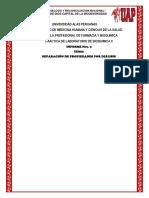 DTERMINACION DE PROTEINAS A CALOR LABORATORIO.docx
