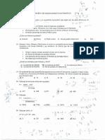 Matematica CEU 2016